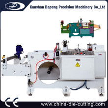 Powerful Single/Double Side Adhesive Tape Cutting Machine (DP-500)