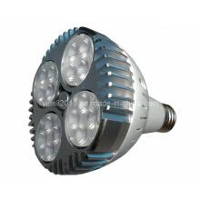 Nuevo 35W reemplazar 75W LED PAR30 bombilla lámpara de luz