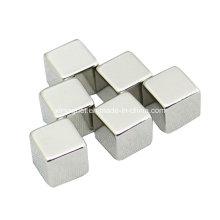 10mm Nouveau Hot Selling Super Surface Cube Rubik Magnet