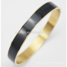 China Factory Cheap Custom Metal Enamel Bracelet Jewelry