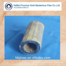 small diameter seamless steel tube for pipe sleeve