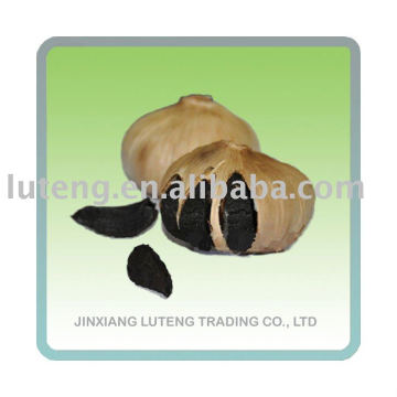 Schwarzer Knoblauch China