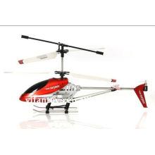 9051 3 canales marrón águila metal marco helicóptero girocompás