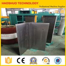 Vertikale Biegemaschine der hohen Qualität, Ausrüstung für Transformator