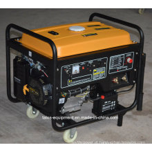 200 a Gerador de solda a gasolina (TG8000W)