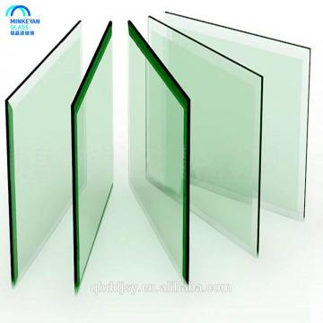 Vidrio templado (para muro cortina)