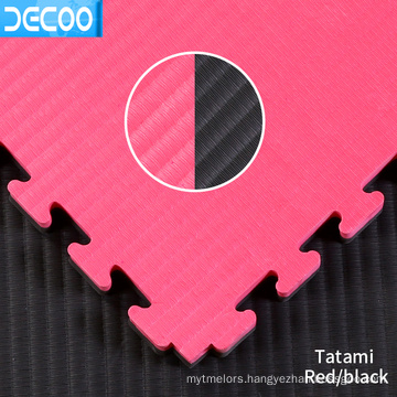 eva puzzle karate floor tatami mat judo