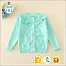 knitted fall bulk sweaters cardigans for children one piece newborn baby clothes sweaters cotton baby cute clothes