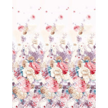 Bedding fabric cotton fabric for bed sheet