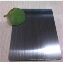 0.5mm Mirror Finish 316L Stainless Steel Sheet