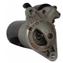 BOSCH STARTER NO.0001-107-049 voor CHRYSLER
