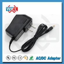 Efficient level V or VI US power adapter