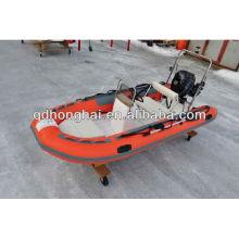 China-Rib-Boote 420