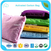 Bolso natural del medio ambiente / de alta calidad / activado del carbón con el precio bajo