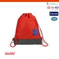 2016 China Colorful cheap custom drawstring bags no minimum