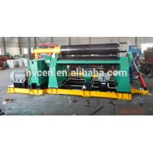 3 roll plate bending machine ,stainless steel plate bending machine