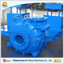 Pompe de boue de maintenance pratique pour usine de ciment