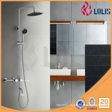 Нержавеющая сталь 304 комплект ванной комнаты (LLS-5825)