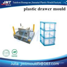 JMT Huangyan OEM handy drawer storage plastic mould