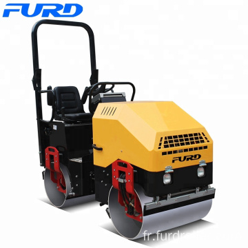 1.7ton Small Vibratory Roller Price In India(FYL-900)