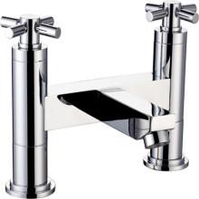 UK Style Badezimmer Basin Wasserhahn