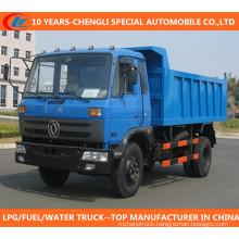 4*2 Mini 10ton 15ton 20ton 130HP Tipper Truck Dongfeng Dump Truck