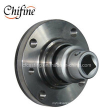 High Precision Metal Machinery Spare Parts