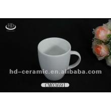 China Porcelain Modern Ceramic Coffee Cups/Coffee Mugs