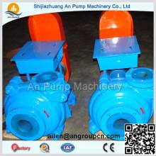 Pompe centrifuge de désulfuration à boue de fumée Dt Fgd Centrifuge