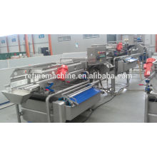 bean sprout washing and peeling machine/sprouts washing line /bean sprout peeling machine