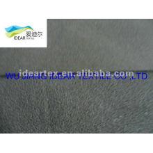 All yarn-dyed Elastic Polar Fleece Composite