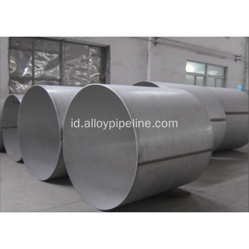 Pipa Las Stainless Steel ASTM A312 TP304