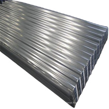 HG corrugated sheet BWG34 roofing sheet for buildings