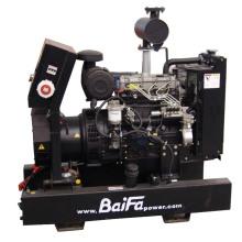 Bf-P150-60 Baifa Open Type Diesel Generator mit Perkins Motor