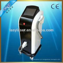 808 diodo laser remoção mais rápida do cabelo para todos os tipos de pele