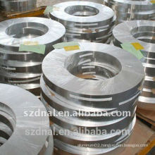 3000 grade aluminum foil tape for wrapping material