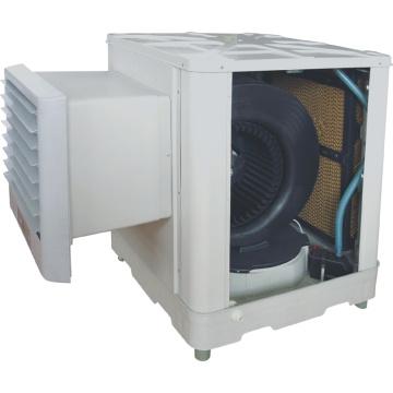 Оконный воздушный охладитель