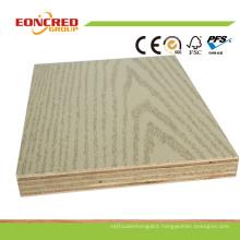Melamine Paper Laminated Plywood/ Melamine Faced Plywood