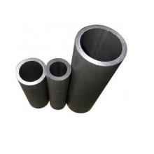 Galvanized and Balck Seamless ERW Steel Tube /Pipe