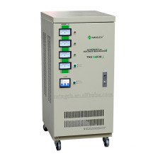 Customed Tns-15k Three Phases Series Fully Automatic AC Voltage Regulator/Stabilizer