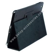 PU Leder Tasche für iPad 2 & 3