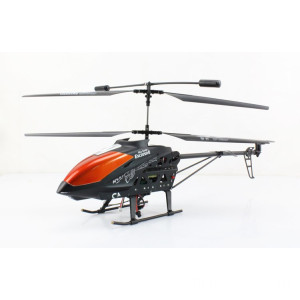 Infrared Sensor RC Helicopter With Camera