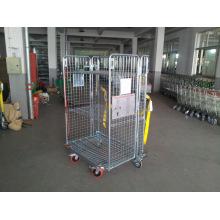 Warehouse Cargo Trolley for America Market