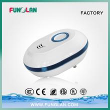 Enchufe el generador de la pared del ion para el purificador del aire del ionizador casero