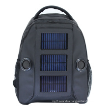 High quality solar backpack