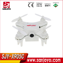 MJX X905C drone 2.4g 6-axis gyro with camera mini quad copter