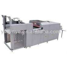 JUV-520A/650A AUTOMATIC UV COATING MACHINE
