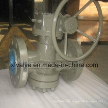 Анкерный соединитель с фланцевым соединением ANSI из легированной углеродистой стали