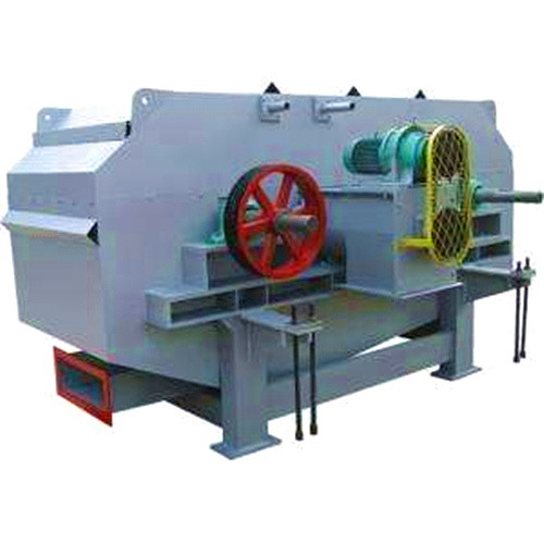 High Speed Pulp Washer Equipment For Paper Making 01