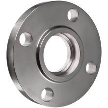 B16.5 Carbon Steel RF Pipe Flange